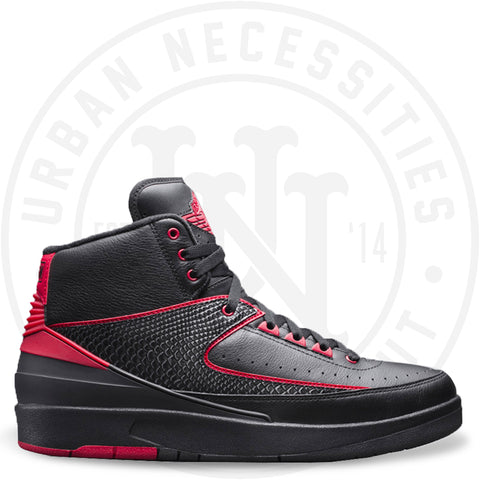 Air Jordan 2 Retro 'Alternate 87'- 834274 001-Urban Necessities