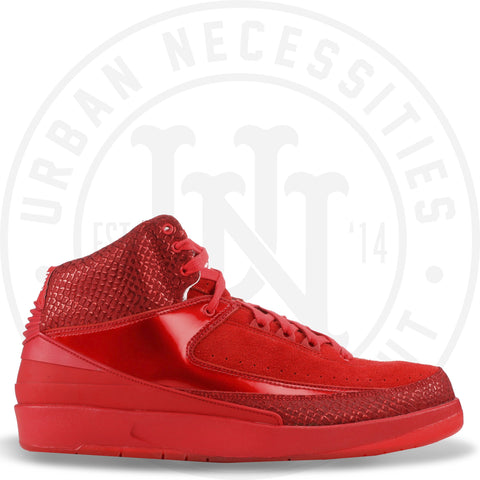 "Air Jordan 2 Retro ""Legends Of The Summer""-Urban Necessities"