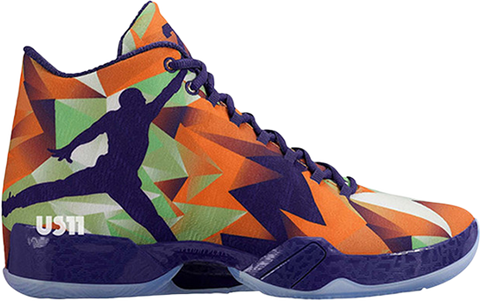 Air Jordan 29 'Hare' - 695515 805-Urban Necessities