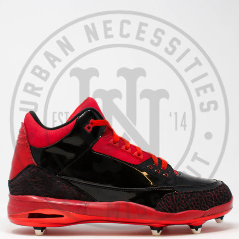 Air Jordan 3 Cleat PE 'Terrell Owens' - 324822-165985-Urban Necessities
