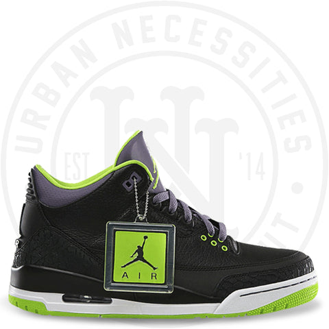 Air Jordan 3 Retro 'Joker' - 136064 018-Urban Necessities