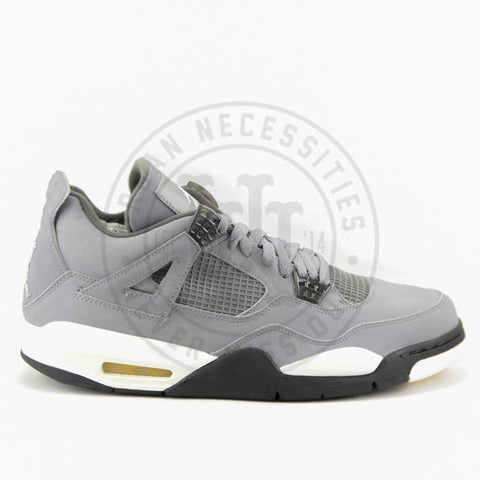 Air Jordan 4 Cool Grey-Urban Necessities