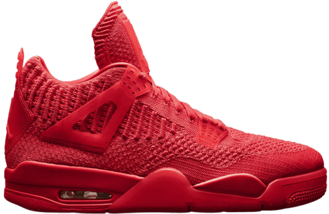 Air Jordan 4 Flyknit 'University Red' - AQ3559 600-Urban Necessities
