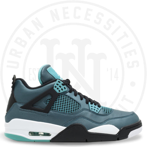 Air Jordan 4 Retro 30th Teal - 705331 330-Urban Necessities