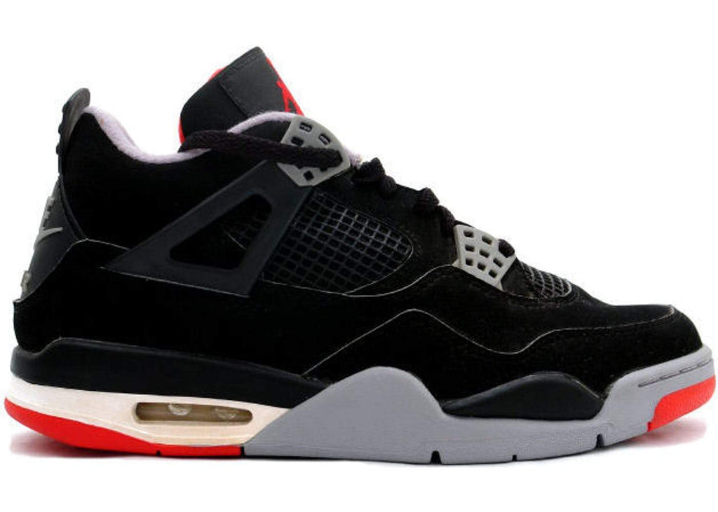 Air Jordan 4 Retro 'Bred' 1999-Urban Necessities
