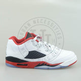 Air Jordan 5 Low GS 'Fire Red' 2016 - 314338 101-Urban Necessities