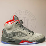 Air Jordan 5 Retro 'Camo'-Urban Necessities