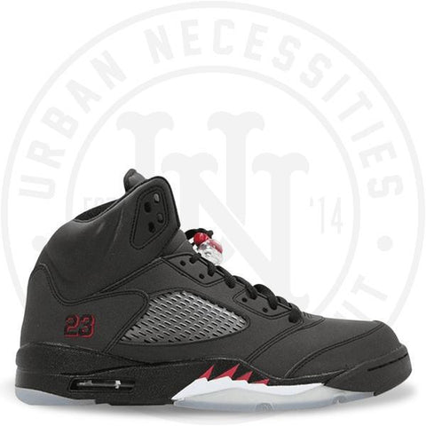 Air Jordan 5 Retro 'Raging Bull 3M' - 136027 061-Urban Necessities