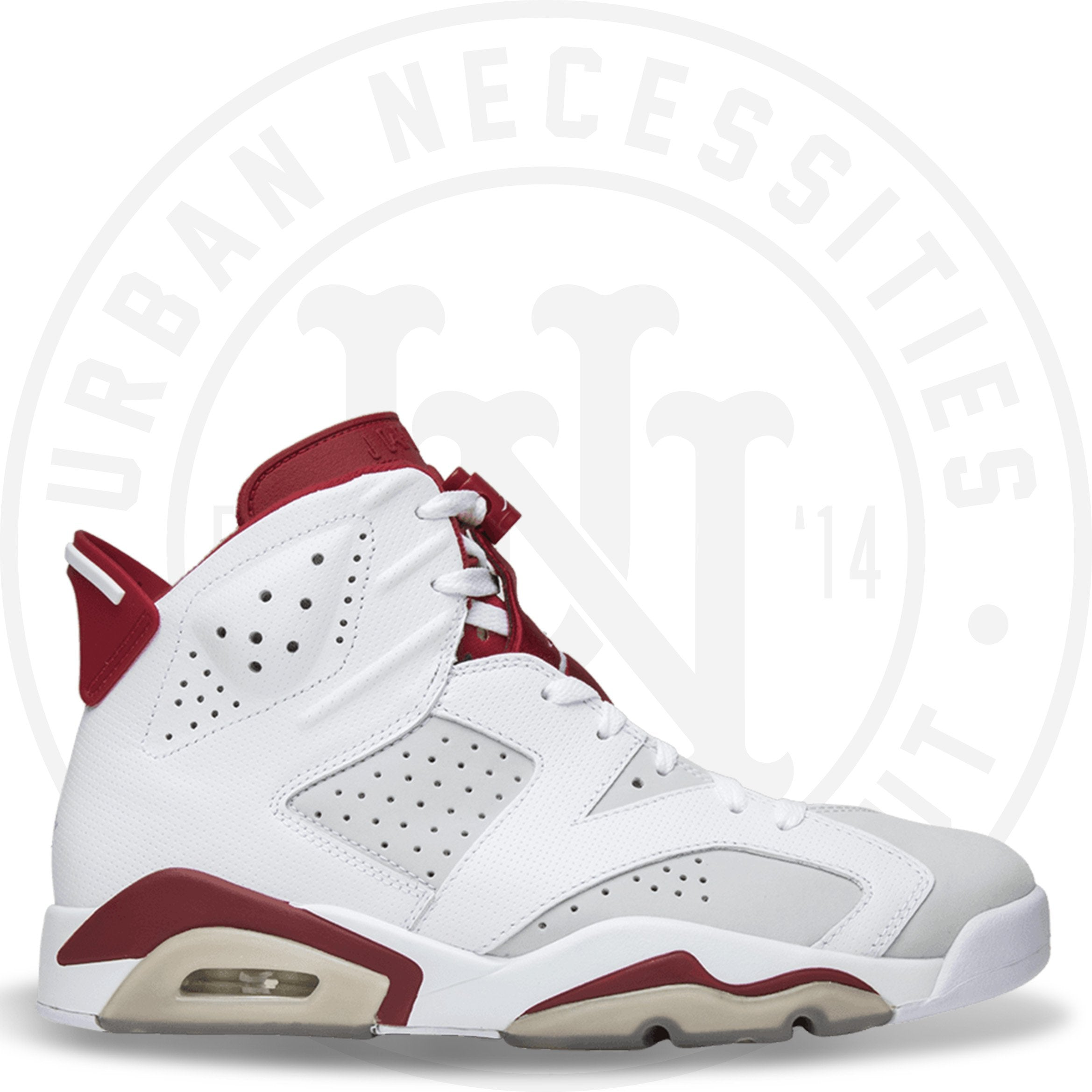 c980e90868b952 Air Jordan 6 Retro  Alternate  - 384664 113 – Urban Necessities