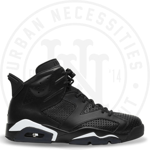Air Jordan 6 Retro 'Black Cat' - 384664 020-Urban Necessities