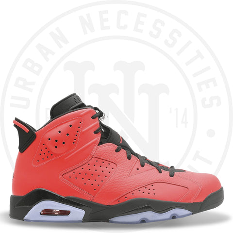 Air Jordan 6 Retro 'Infrared 23' - SAMPLE-Urban Necessities