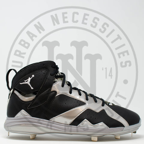 Air Jordan 7 Cleat PE 'CC Sabathia' - SU15-MNJDSP-373-Urban Necessities