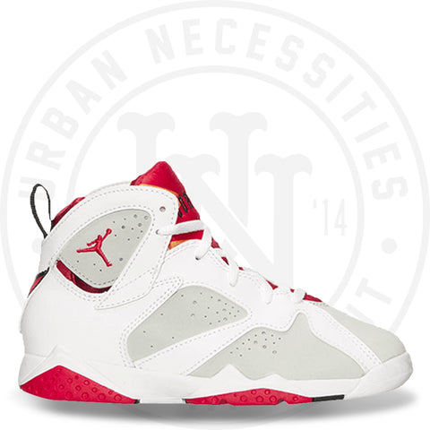 Air Jordan 7 Retro BP 'Hare' - 304773 125-Urban Necessities