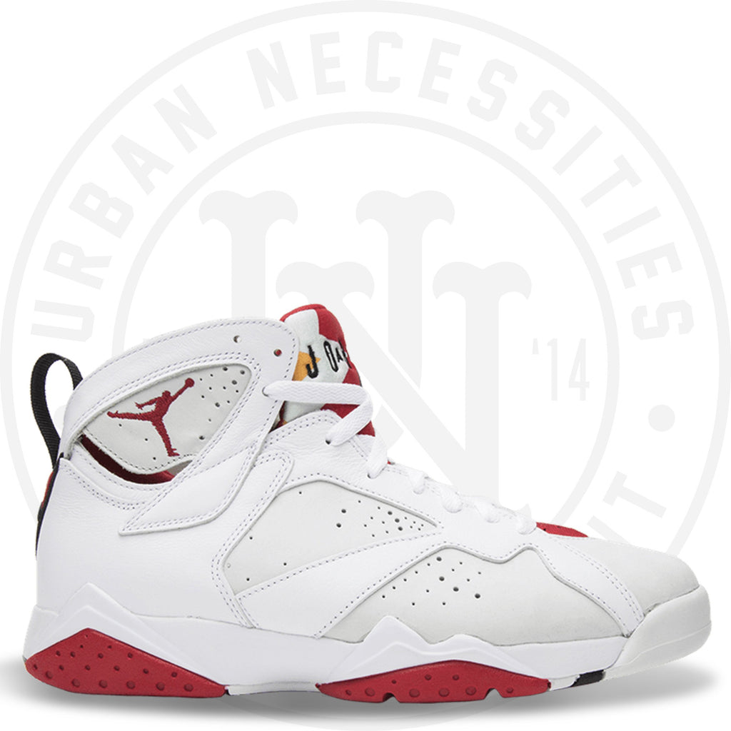 Air Jordan 7 Retro 'Hare' 2015 - 304775 125-Urban Necessities