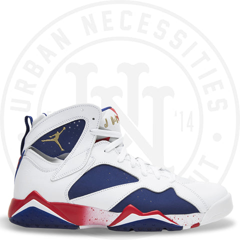 Air Jordan 7 Retro 'Tinker Alternate' - 304775 123-Urban Necessities