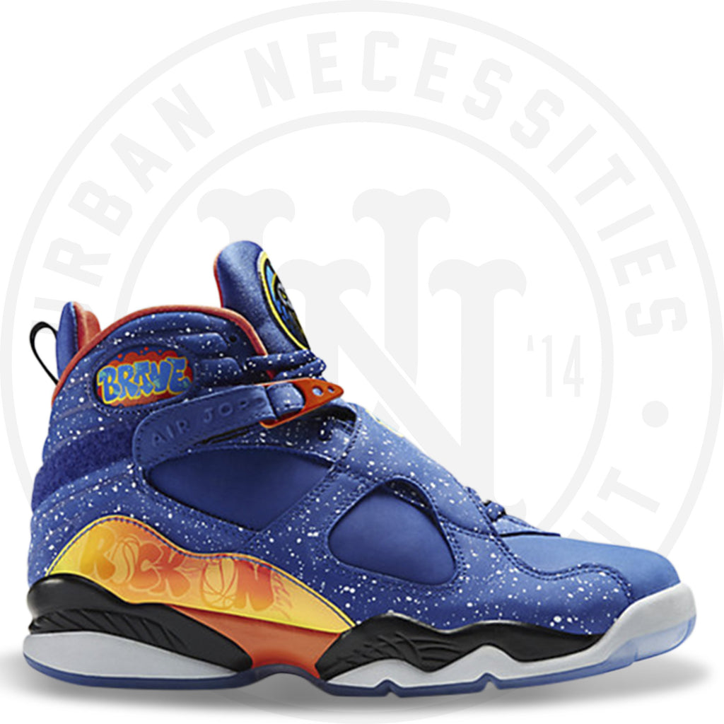 Air Jordan 8 Db 'Doernbecher' - 729893 480-Urban Necessities