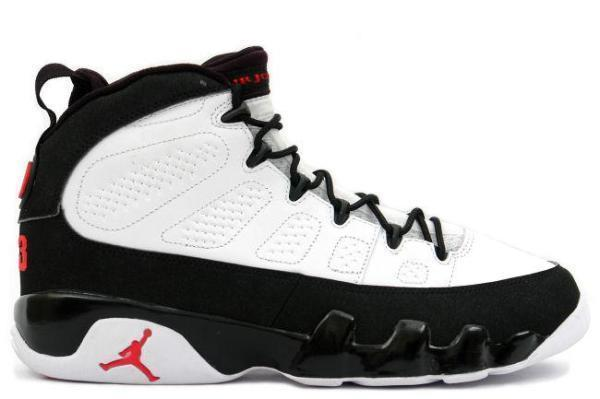Air Jordan 9 Retro 'Countdown Pack' - 302370 161-Urban Necessities