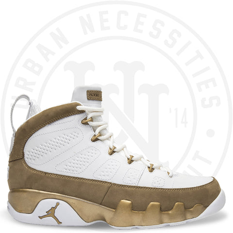 Air Jordan 9 Retro Premio 'Bin23' - SAMPLE-Urban Necessities