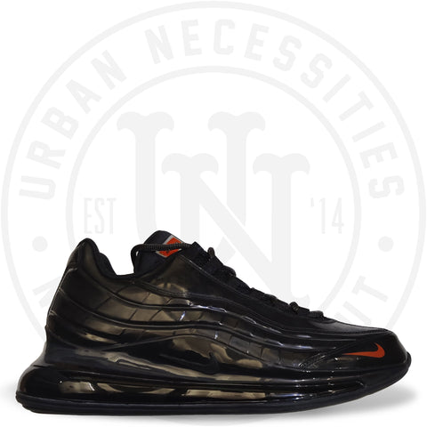 Air Max 720/95 iD 'Heron Preston' Black-Urban Necessities