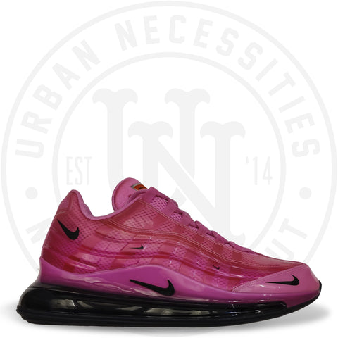 Air Max 720/95 iD 'Heron Preston' Pink-Urban Necessities