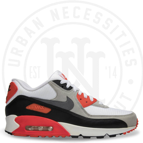 Air Max 90 OG 'Infrared' 2015 -725233 106-Urban Necessities