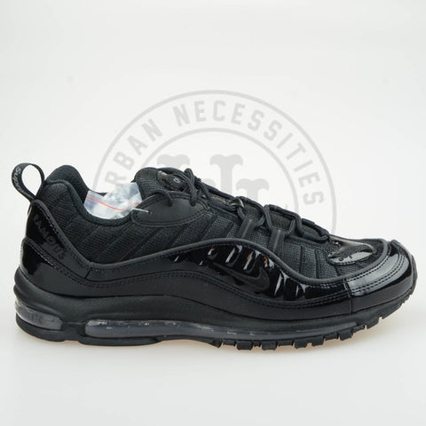 Air Max 98 Supreme Black-Urban Necessities