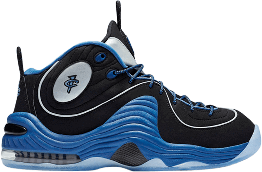 Air Max Penny II 'Varsity Royal' - 333886 005-Urban Necessities