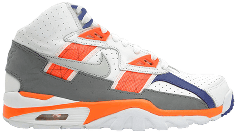 Air Trainer SC High 'Bo Jackson' 2009 - 302346 106 09-Urban Necessities