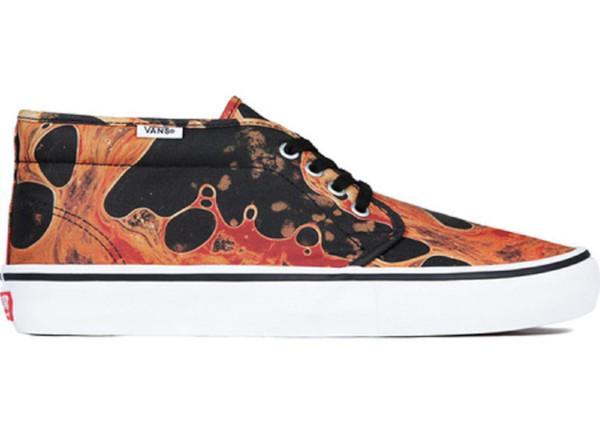 Andres Serrano x Supreme x Chukka Pro 'Blood and Semen' - VN0A347GRZW-Urban Necessities