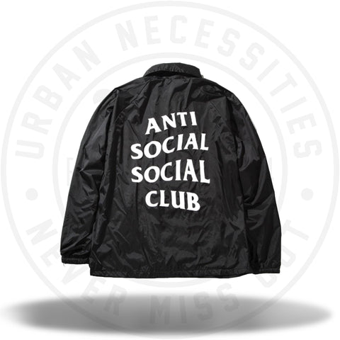 Anti Social Social Club ASSC Grove Jacket-Urban Necessities