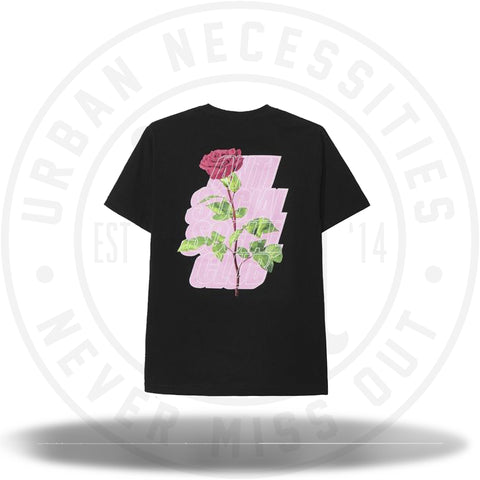 Anti Social Social Club ASSC Plant Me Black Tee-Urban Necessities