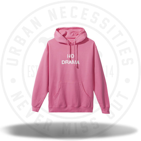 Anti Social Social Club Dramatic Pink Hoodie-Urban Necessities