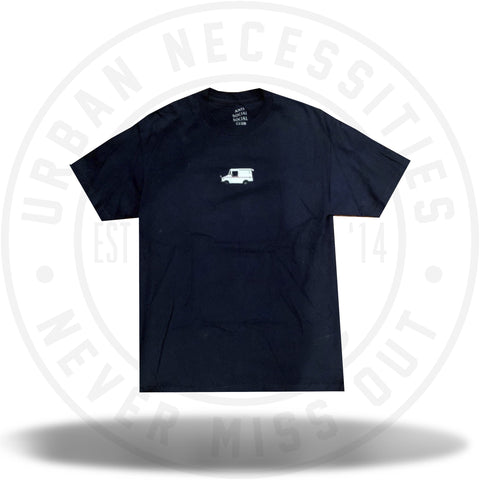 Anti Social Social Club Mail Truck Tee-Urban Necessities