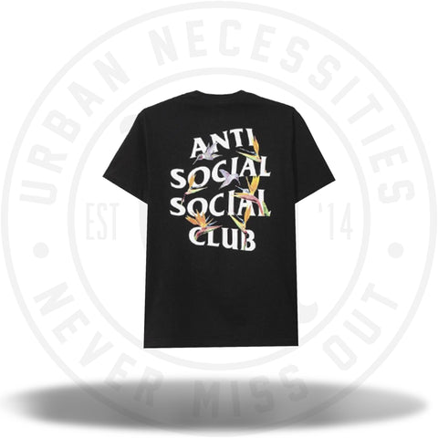 Anti Social Social Club Pair of Dice Black-Urban Necessities