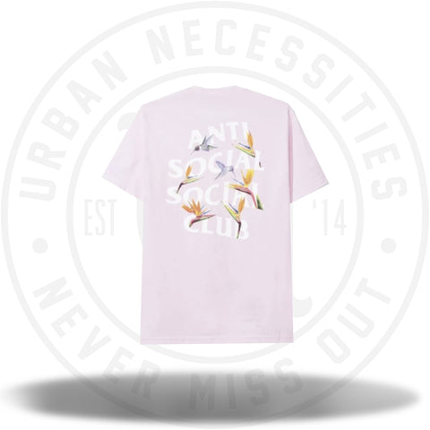 Anti Social Social Club Pair of Dice Pink-Urban Necessities
