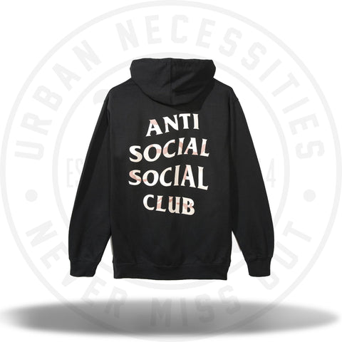 Anti Social Social Club Storm Hoodie-Urban Necessities