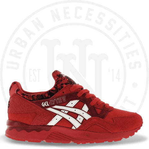 Asics Gel-Lyte V Valentine's Day Red-Urban Necessities