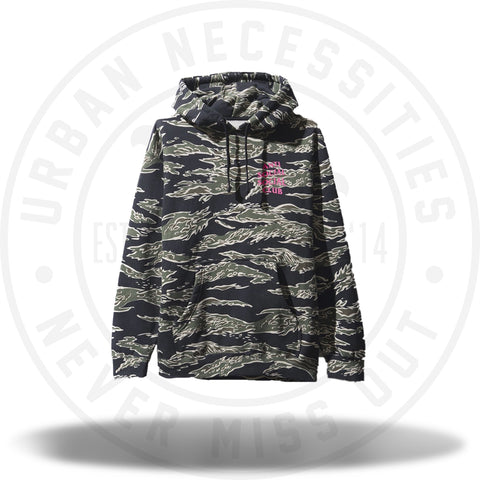 ASSC Anti Social Social Club Cheetah Hoodie-Urban Necessities