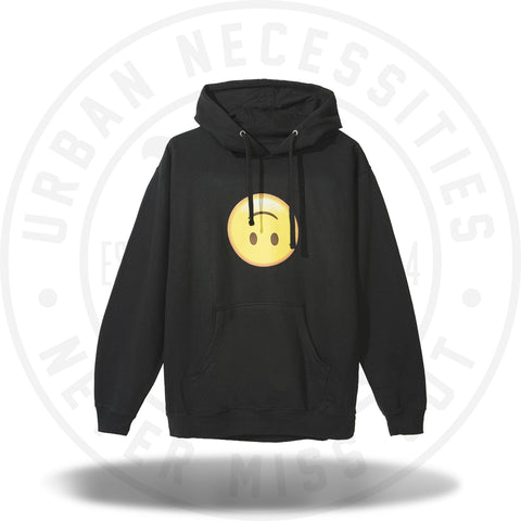 ASSC Anti Social Social Club HMU Black Hoodie-Urban Necessities