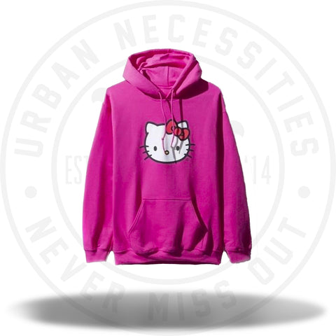 ASSC Anti Social Social Club x Hello Kitty Hoodie-Urban Necessities