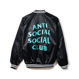 ASSC Anti Social Social Daydreaming Baseball Jacket-Urban Necessities
