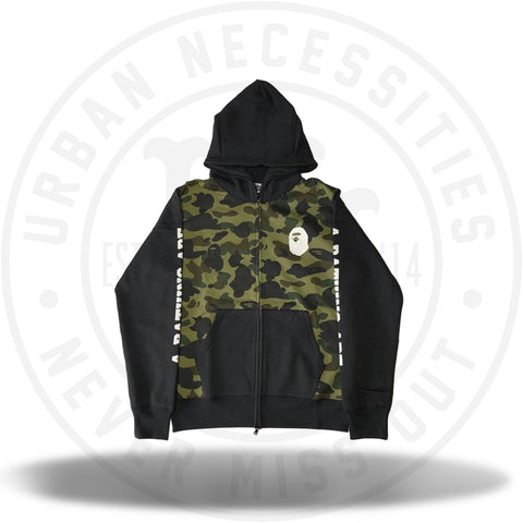 Bape Happy Bag Full Zip Hoodie 2019-Urban Necessities