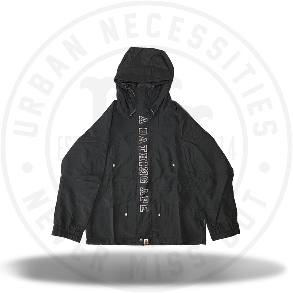 Bape Happy Bag Light Button Up Jacket 2019-Urban Necessities