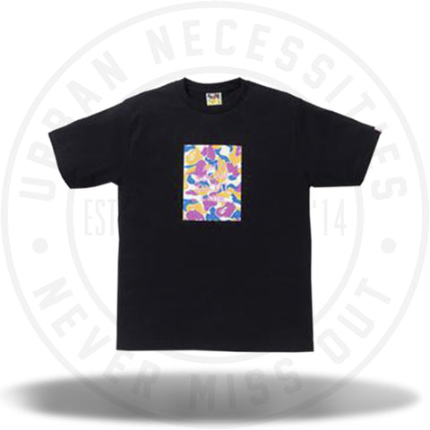 Bape LA x Anti Social Social Club Tee Black 2018-Urban Necessities
