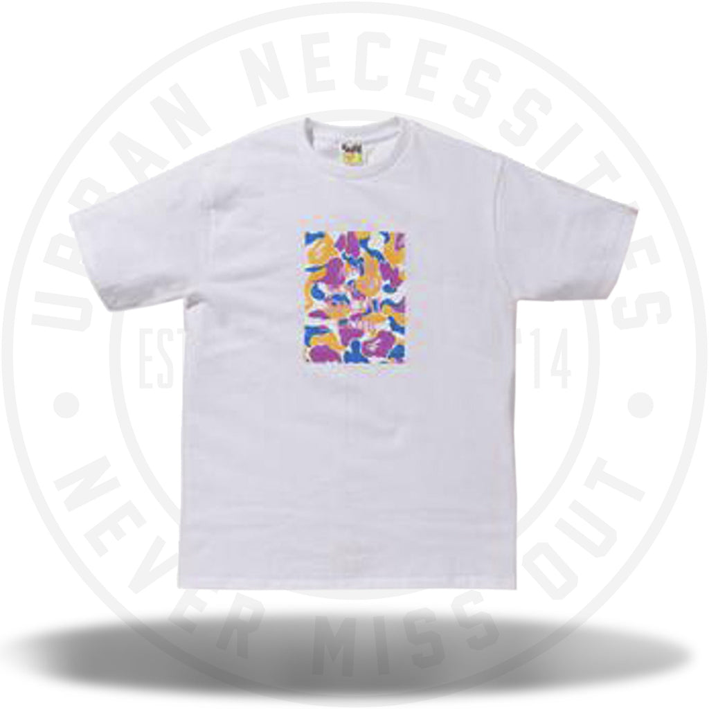 Bape LA x Anti Social Social Club Tee White 2018-Urban Necessities