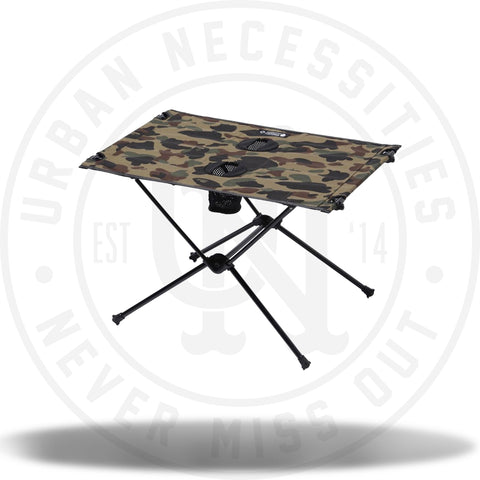 Bape x Helinox Table-Urban Necessities