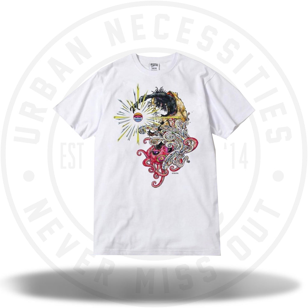 Billionaire Boys Club x Takashi Murakami Virginia Beach SITW-Urban Necessities