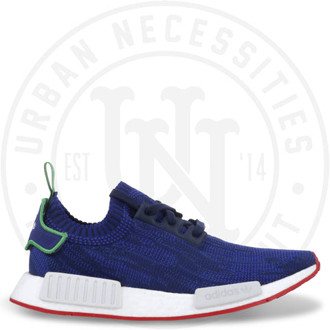 Bleu de Paname x NMD_R1 'Paris' Sample-Urban Necessities