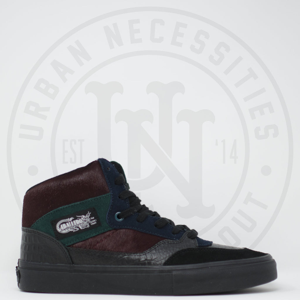 Bodega x Full Cab LX 'Return of the Dragon' - VN0A3CXPNS8-Urban Necessities