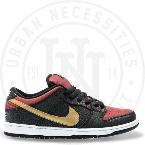 Brooklyn Projects x Dunk Low Pro Prm SB 'Walk Of Fame'- 617859 076-Urban Necessities